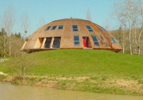 Rotirajuće Kuće