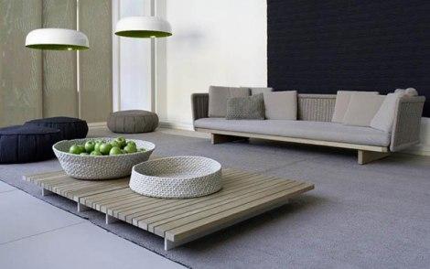Dizajn Vanjskih Interijera -  Paola Lenti
