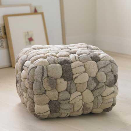 Kameni Jastuci