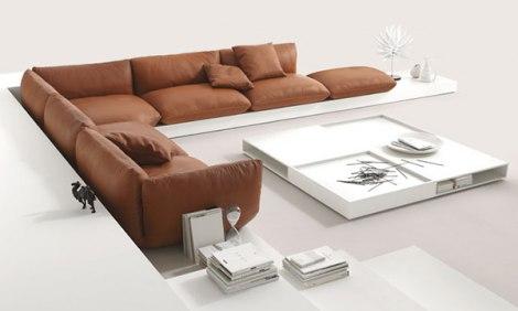 Sofa - Orijentalni Stil