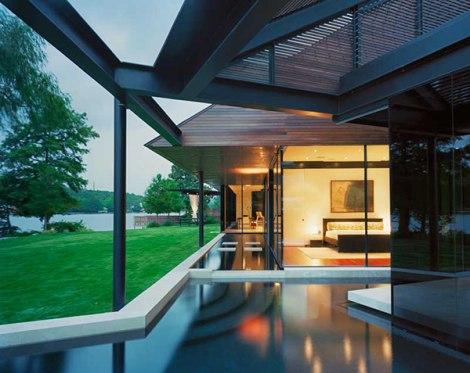 Nevjerojatan Dizajn Interijera