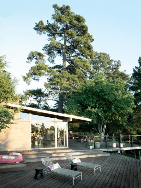 Obiteljska Kuća U Oaklandu