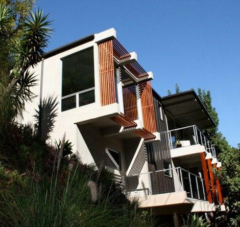 Topla I Moderna Kuća