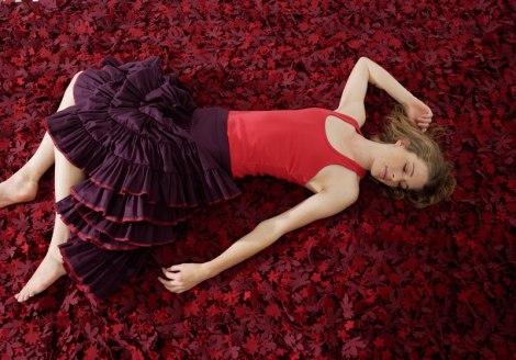 Tepih Od Cvijeća