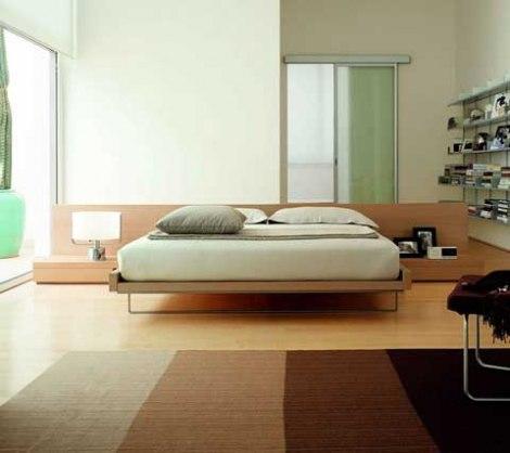 Dizajn Spavaće Sobe