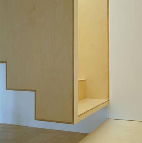 Viseće Stepenice