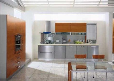 Moderna Kuhinja - Inspiracija