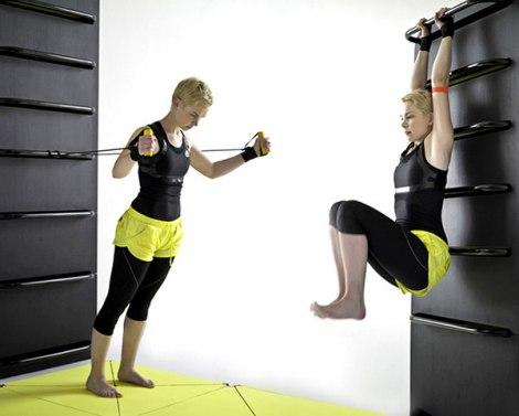 Fitness Oprema U Namještaju