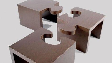 Korisni Puzzle Stolovi