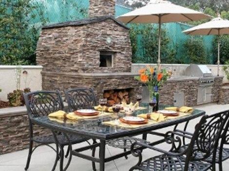 Praktične I Jedinstvene Ljetnje Kuhinje