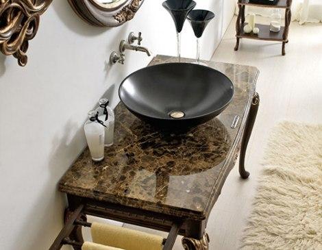 Romantična Kupaonica