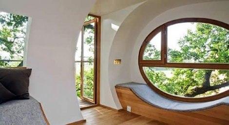 Montažna Kuća Na Drvetu - Baumraum
