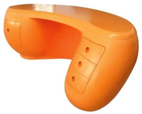 Radni Stol Boomerang