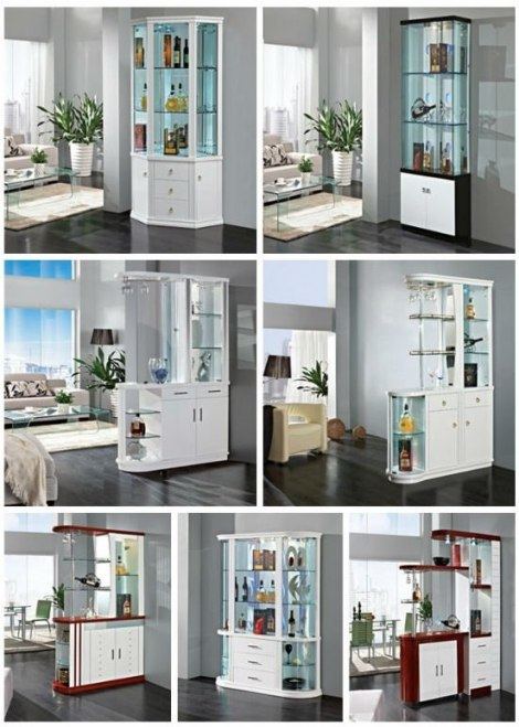 moderne vitrine. Black Bedroom Furniture Sets. Home Design Ideas