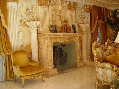 Palača Pohlepnog Diktatora