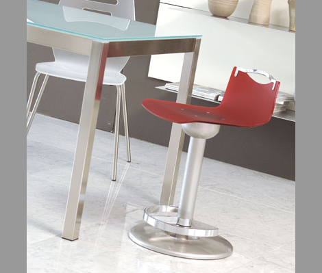 Metalne Barske Stolice