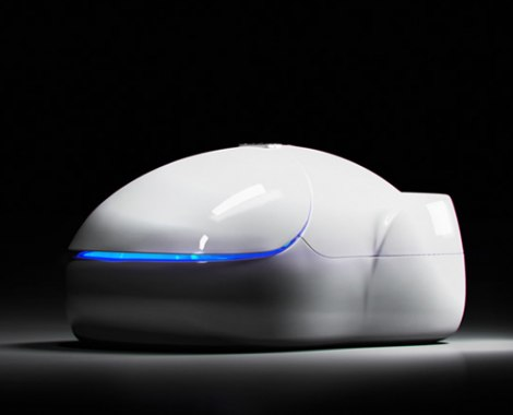 Hi-tech Kada