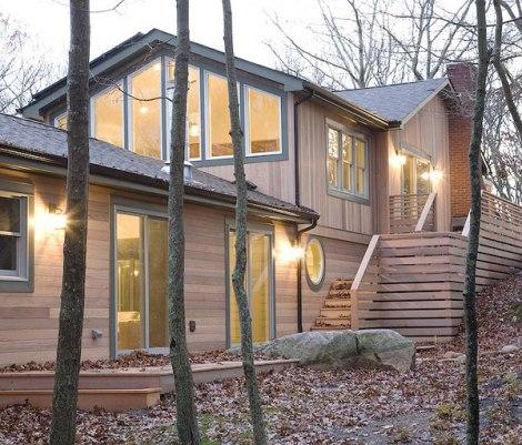 Eko Drvena Kuća