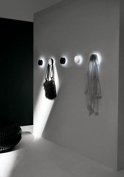 Vješalice Koje Emitiraju Svjetlost