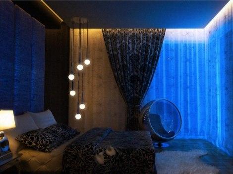 Moderne Spavaće Sobe