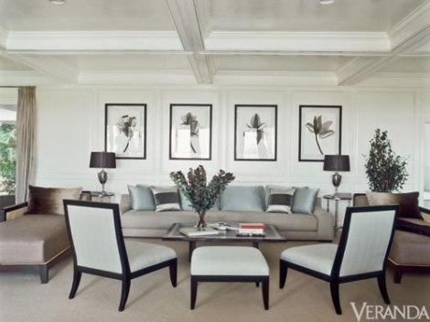 Interijer Kuće Jennifer Lopez
