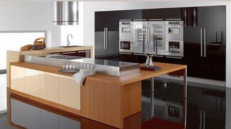 Uređenje Kuhinje - Tecnocucina