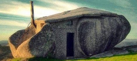 Kuća U Kamenu