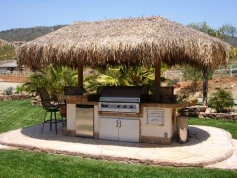 Ideje Za Ljetnje Kuhinje