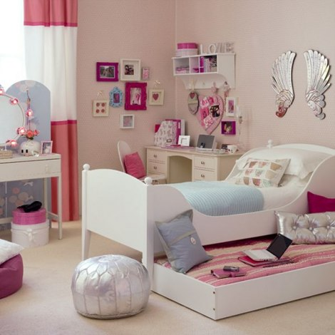 Sobe Za Tinejdžerice