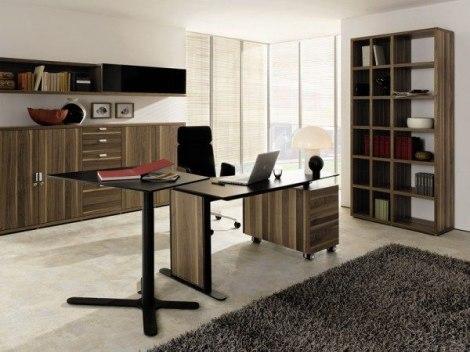 Huelsta - Radni Stol Za Kućni Ured