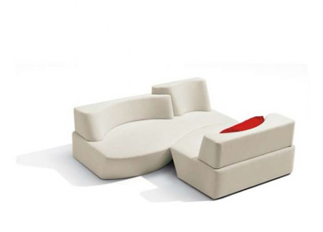 Sofa Za Kreativne Duše