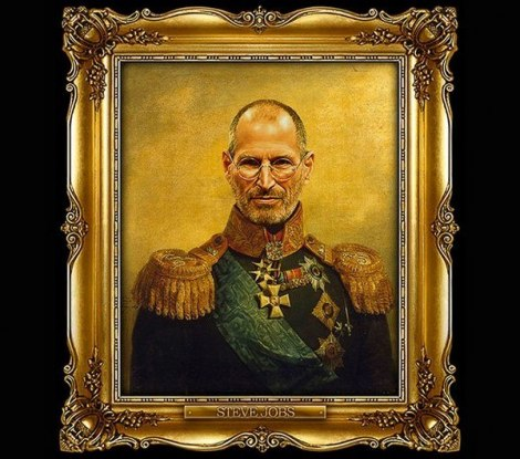 Portreti Poznatih, Alternativne Verzije
