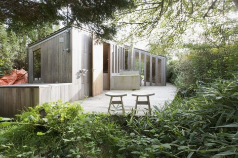 Popularna Kućica Za Dvorište