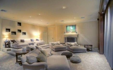 Mark Wahlberg - Imanje Na Beverly Hills-u