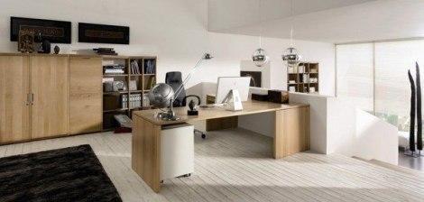 Pet Modernih Radnih Soba