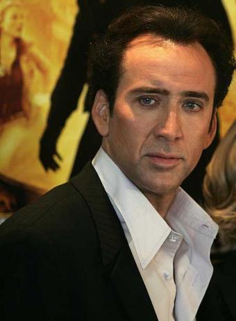 Glamurozni Nicolas Cage