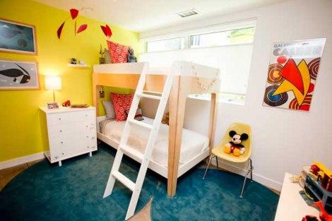Dječji Kreveti Koji štede Prostor