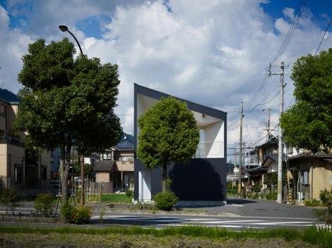 Moderne Crne Kuće