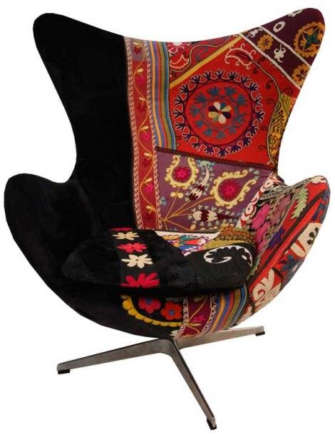 Xalcharo Stolice I Fotelje