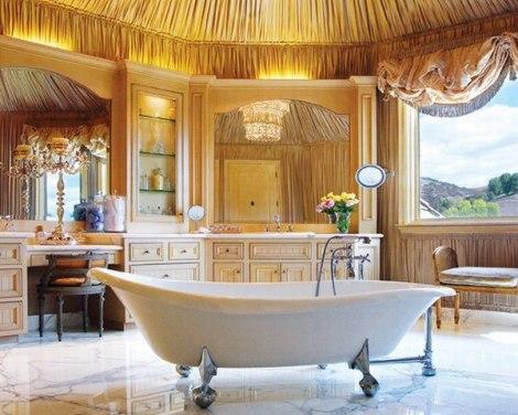 15 Opuštajućih Kupaonica