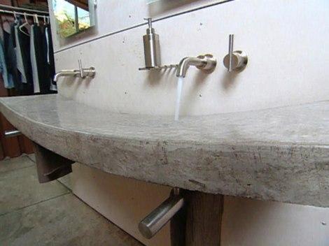 Kupaonica Koja štedi Vodu