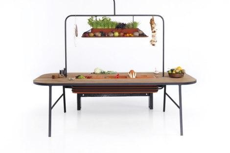 Kuhinja Za Očuvanje Planeta