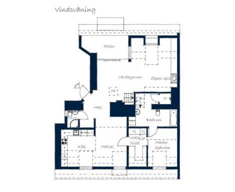 Penthouse Ugode I Estetike