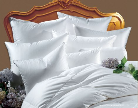 Jastuci Od Perja