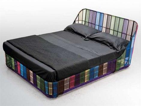 Moderni I Kreativni Kreveti