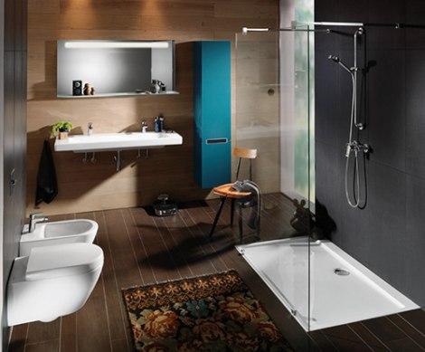 Kupaonice S Novim Elementima
