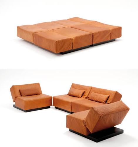 Moderna Višenamjenska Sofa