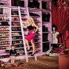 Christina Aguilera - život U Zabavi
