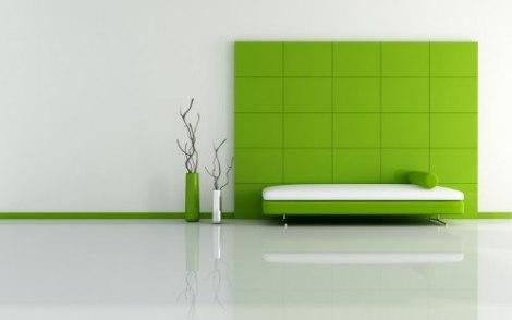 Zeleni Interijeri