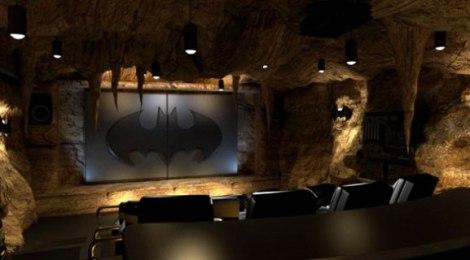 Batman Kao Inspiracija